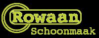 Rowaan Schoonmaak Logo